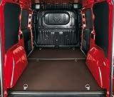 Revêtement latéral Fiat New Doblo d'origine.