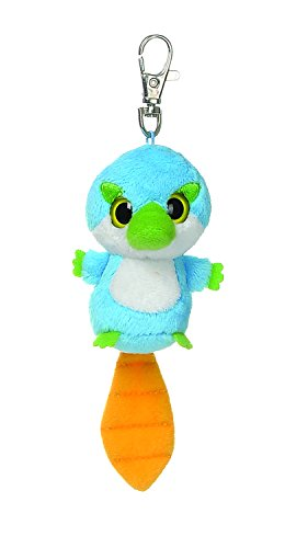 aurora-world-yoohoo-and-friends-mini-porte-cles-tiki-lornithorynque-8-cm
