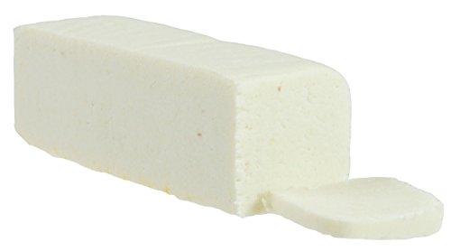 Hobbybäcker Marzipan Weiß, ► Marzipantorten, Marzipan-Figuren, Marzipan-Rosen, Torten-Dekoration, Pralinen, 250 g (Gedeckte Farbtöne)