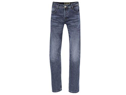 Büse Detroit Longitud 34–Hombre Motocicleta de jeans