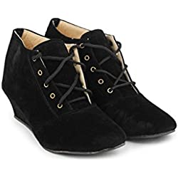 DJH Boot Black EU41