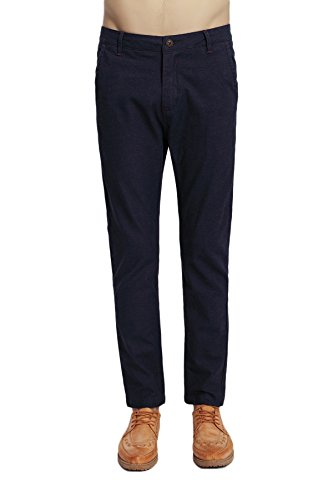 pau1hami1ton-ph-07-mens-flat-front-slim-tapered-stretch-casual-pant-29-blue