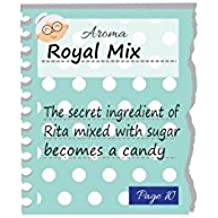 Granny Rita ROYAL MIX aroma 10ml