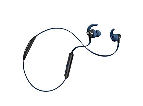 Fresh  n Rebel Lace Wireless Sports Earbuds - Indigo - Auriculares (Dentro  de oído f0be60a5f99a