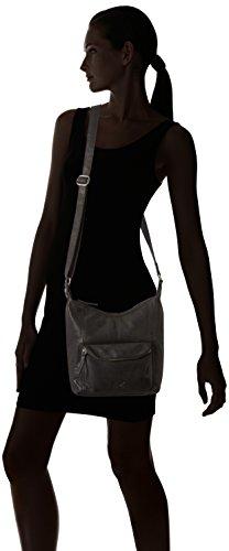 Sansibar Sansibar, Sacs portés épaule Noir - Noir (01)