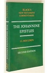 Commentary on the Johannine Epistles (Black's New Testament Commentaries)