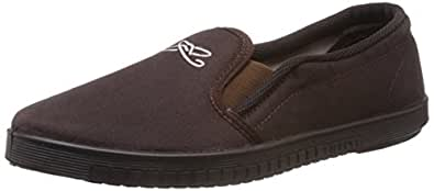 Gliders (From Liberty) Men's Jogging-E Canvas Boat Shoes