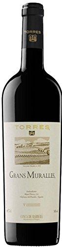 Grans Muralles - Conca De Barbera - 2004-6 X 0,75 Lt. - Miguel Torres 2017