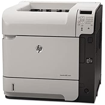 HP LaserJet M603xh - Impresora láser (1200 x 1200 DPI ...
