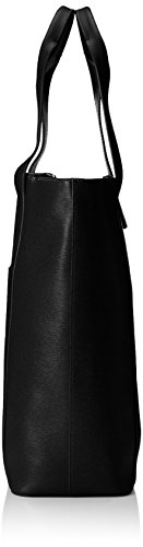 Strenesse Adam Bag, shoppers Noir - Schwarz (black  990)