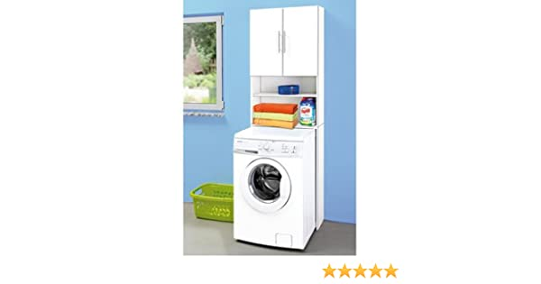Waschmaschinenschrank Cs Schmal : Waschmaschinenschrank norma norma