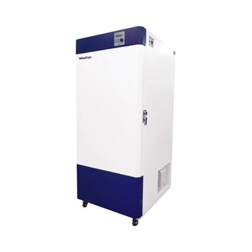 Witeg Labor-Tiefkühlschrank WLF-420 420L, -35 bis 10°C, Schnellgefrierfunktion, LCD-Display, geeignet für Probenaufbewahrung
