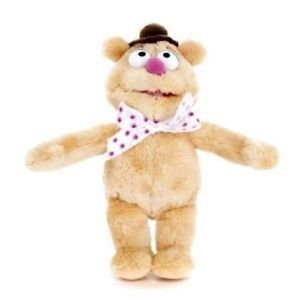 Disney Die Muppets Fozzy Bear Weiche (Fozzy Bear)