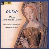 Missa Ecce Ancilla Domini [Import USA]