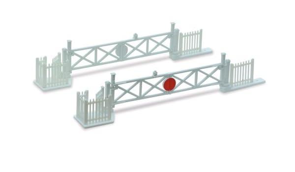 Peco Straight Level Crossing