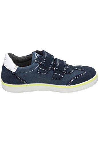IMAC Jungen Halbschuhe blau, 530360-5 blau