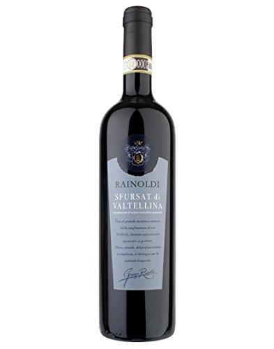 Sforzato di Valtellina DOCG Rainoldi 2016 0,75 L