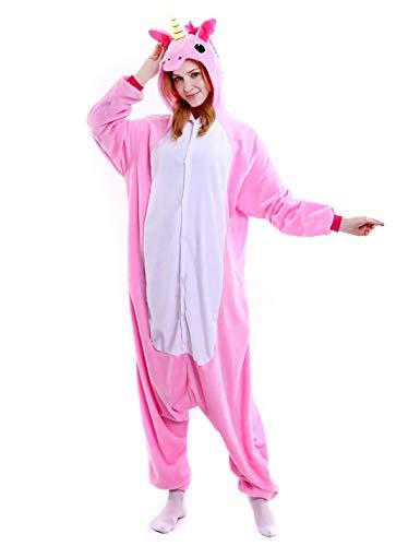 Pijama Animal Entero Unisex Capucha Cosplay Pyjamas