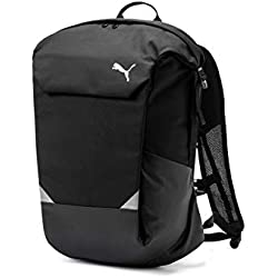 Puma Street Backpack Mochilla, Unisex Adulto, Negro Black, OSFA