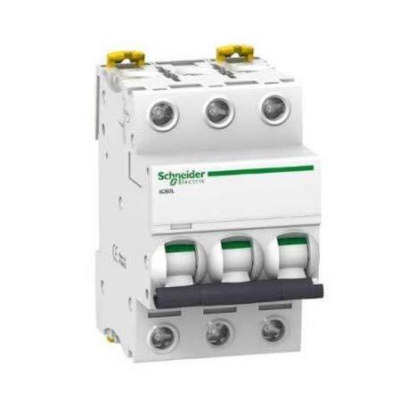 Schneider elec pbt - dit 21 28 - Interruptor automático magnetotérmico ic60l...