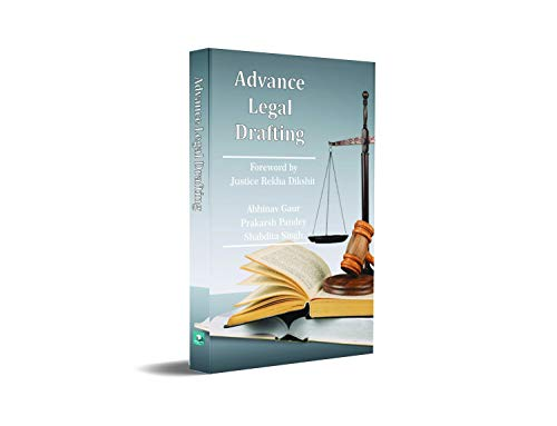 Advance Legal Drafting