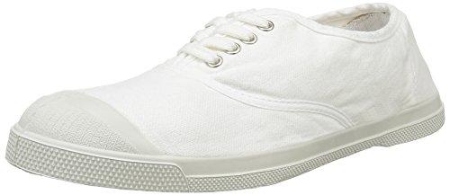 Bensimon Tennis, Sneaker Donna , Bianco (Blanc(101 Blanc)), 41