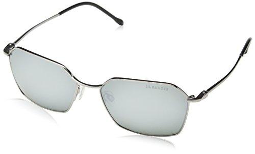 Jill Sander Sonnenbrille JS122S (55 mm) schwarz