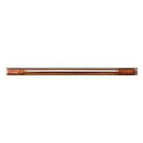 Erico Products 611380UPC Bonded Ground Rod, 1/2-Inch by 8-Feet by Erico -