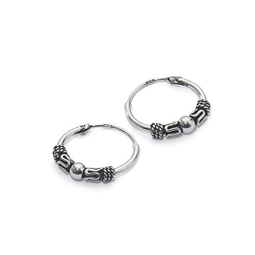 river-island-jewelry-bali-creolen-sterling-silber-endless-bali-creolen-14mm