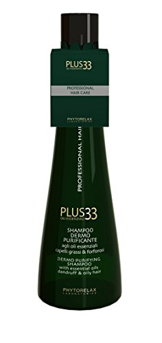 Phytorelax Laboratories Dermo Purifying Shampoo - 250 ml