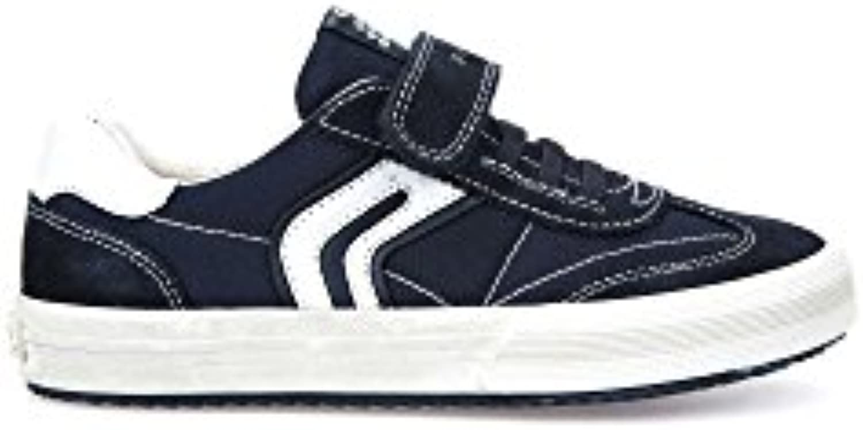 Geox J742CH 0FU22 Sneakers Kind Blue 36