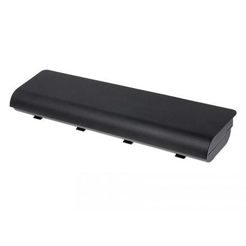 Batterie rechargeable pour HP de type MU06 standard, 10,8V, Li-Ion [ Batterie pour ordinateur portable / Laptop / Notebook ]