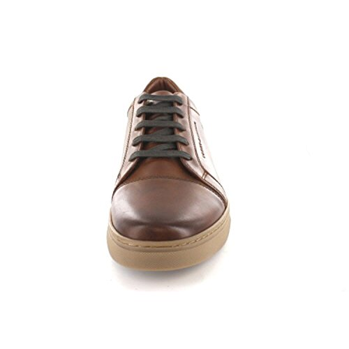 Tommy Marrones Hilfiger 1a Con Zapatos Charlton Hombres Cordones Fm56821573906 vwvrqTRPgx