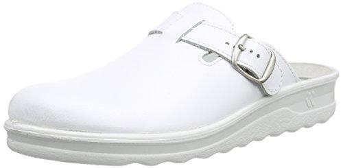 Pantofole Da Uomo Romaka 265 Bianco (bianco 000)