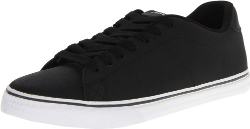 DVS Shoes MENS D/S/ GAVIN CT SP6, Baskets mode homme black high abrasion leath