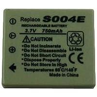 Batterie compatible pour Panasonic Lumix DMC-FX2 Series, DMC-FX2B, DMC-FX2EBS, DMC-FX2EG-S, DMC-FX2GN, DMC-FX2PL-S, DMC-FX2S, DMC-FX7 Series, DMC-FX7A, DMC-FX7B, DMC-FX7EBS, DMC-FX7EG, DMC-FX7EG-A, DMC-FX7EG-K, DMC-FX7EG-R, DMC-FX7EG-S, DMC-FX7EG-T, DMC-FX7GN, DMC-FX7K, DMC-FX7PP-S, DMC-FX7R, DMC-FX7S, DMC-FX7T, DMC-FX7W