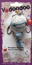 Voodoo Doll Heart catcher