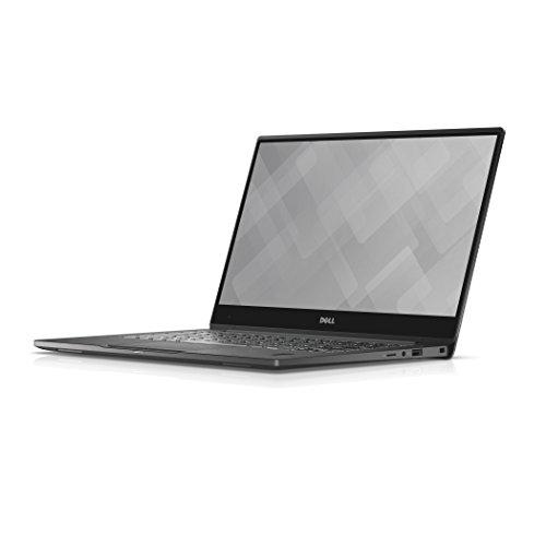 Dell Latitude 13 7370 Notebook, Nero