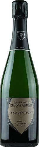 Pertois-Lebrun Champagne Exaltation Bdb Grand Cru