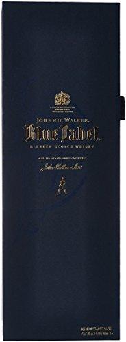Zoom IMG-3 johnnie walker blue label blended