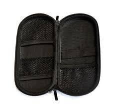 XL ego Case, ego bag, ego-T Transporttasche : WEIß, für Akkus bis 1100 / 1300 mAh von Ego