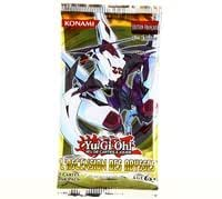 Abysse - Booster Yu-Gi-Oh! Booster L Ascension des s