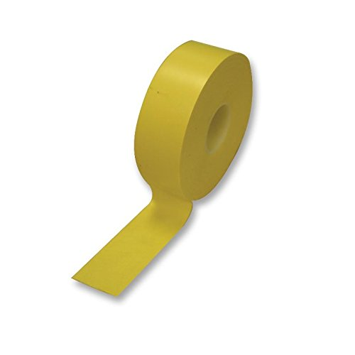 Price comparison product image Insulation Tape PVC Electrical, 19MM x 20M, Yellow / EJC Avenue