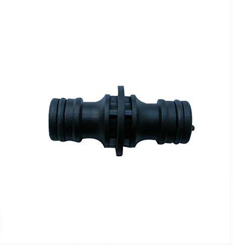 Hanbaili Adaptateur de tuyau Raccord de tuyau d'eau Jardin Jardin