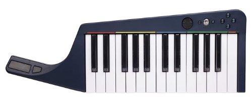 Keyboard MC Rock Band 3 Wireless