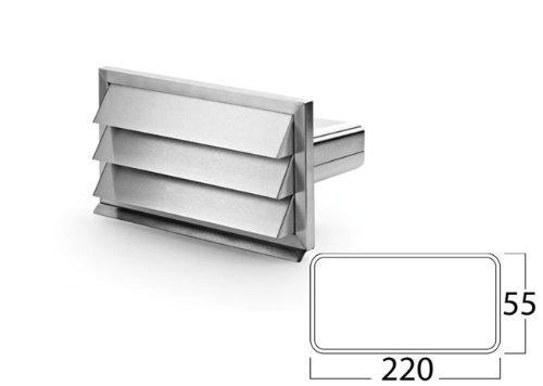 Compair 402.2.021 E-Jal top Außenjalousie