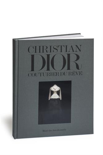 Christian Dior. Couturier du rêve par Collectif
