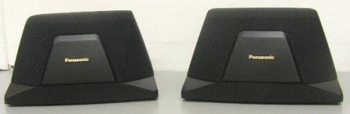 Panasonic SB-PS60A Mountable Speaker (Black)
