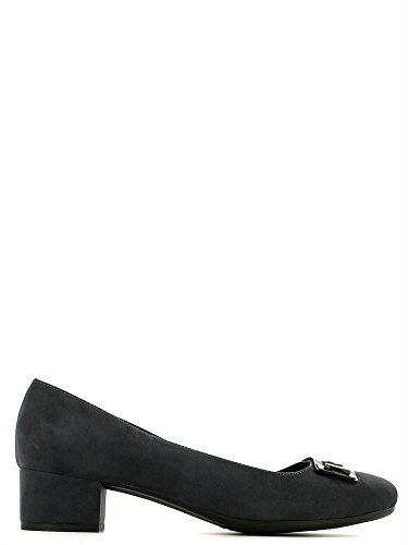 Grace shoes 6010 Ballerina Donna Nero 35