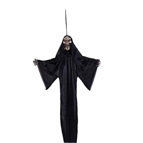 Haunted Props - JRXyDfxn 1pc Halloween Horror Supplies Hanging